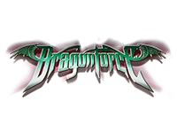 Dragonforce - promoted with Haulix